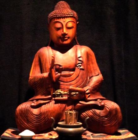 NOBLE SILENCE dans Noble Silence-Vipassana