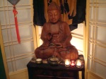 Setting Up a Buddhist Altar & Sacred Space