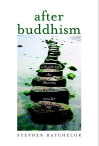 AFTER BUDDHISM BOOK